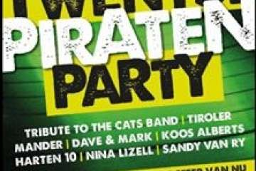 Twentse Piraten Party Rossum 23 oktober