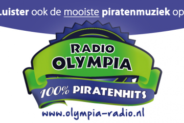 Olympia Radio is jarig